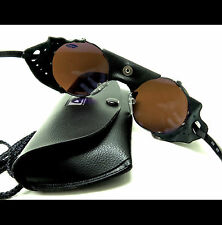 VINTAGE CEBE EXTREME FRANCE EXPEDITION SUN GLASSES GLACIER CLIMBING FLY FISHING