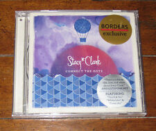 Stacy Clark - Connect The Dots 2010 CD Vanguard 78075-2 Touch & Go White Lies