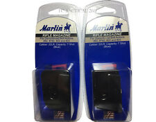 TWO Marlin 7 Round Factory Magazine 22 .22LR Long Rifle Models 80 780 20 25