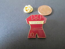 a10 REGGIANA FC club spilla football calcio soccer pins badge italia italy