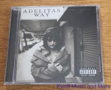 """ADELITAS WAY """"Adelitas Way""""  Self-titled  NEW   PA   (CD, 2009)"""