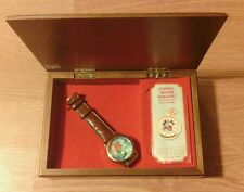 New Disney Limited ED 1644/7500 Little Mermaid Watch DISNEY STORE EXCLUSIVE 1996