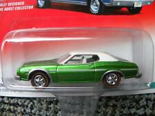 1974 FORD TORINO         2002 JOHNNY LIGHTNING SUPER 70'S    1:64 DIE-CAST