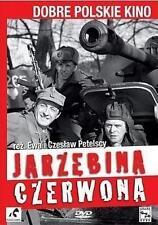 Jarzebina czerwona (DVD) 1970 Andrzej Kopiczynski POLSKI POLISH