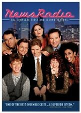 Brand New DVD Newsradio The Complete First Second Season Dave Foley Stephen Root