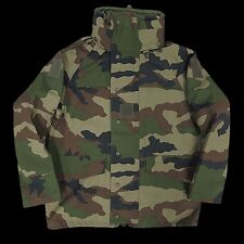 "FRENCH ARMY GORETEX CAMO JACKET XXXL, 128cm 50"", Short MVP, CCE"