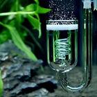 CO2-Aquarium-Diffusor für bepflanzten Becken Atomizer Magnet Regulator Moss Neu