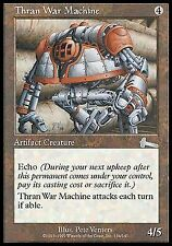 Thran War Machine X4 EX/NM Urza's Legacy MTG Magic Cards Artifact Uncommon
