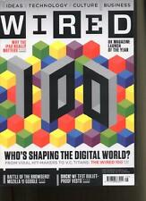 WIRED MAGAZINE - May 2010