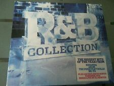 Various Artists : R&B Collection (2CDs) (2008)