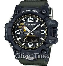 -NEW- Casio G-Shock Mudmaster Watch GWG1000-1A3