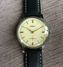 Vintage Gents Soviet Pobeda Post WW2 'Victory' Watch