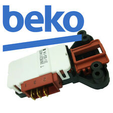 BEKO Washing Machine ISE WMA WMB WM WME Models INTERLOCK Door Lock METALFLEX