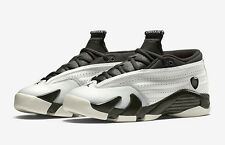 Nike Air Jordan XIV 14 Retro Low PRM GG SZ 6.5Y Phantom Pewter GS 807510-027