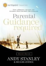 Parental Guidance Required Study Guide : How to Enhance, Advance, and...
