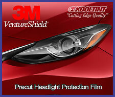 Headlight Protection Film by 3M for 2014 2015 Mazda 3