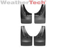 WeatherTech® No-Drill MudFlaps - Dodge Ram 2500/3500 - 2010-2013 -Front/Rear Set