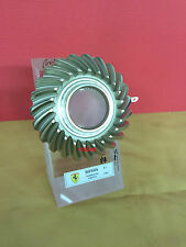 Ferrari F2004 F1 team engine Ti crown gear race used Schumacher Kimi Alonso LE