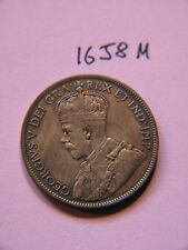 1919 Canada, Canadian Large Cent Coin , Canadian One Cent, item 16j8m