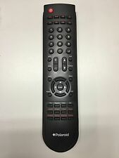 POLAROID LTD-6 LCD TV/DVD COMBO REMOTE CONTROL for FXM-3211C FXM-321C w/battrs