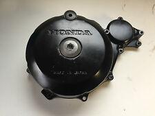 UN CARTER COUVERCLE ALLUMAGE HONDA XL 600 V TRANSALP TYPE PD06