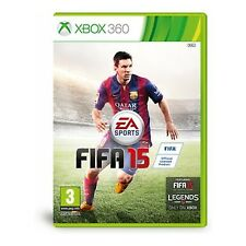 FIFA 15 Soccer - Xbox 360 Brand New and Sealed