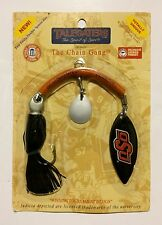 OKLAHOMA STATE university NCAA College Souvenir FISHING LURE from Talegaters