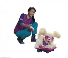 Furreal Friends Toy Dog Interactive Hasbro Fur Trixie the Skateboarding Pup