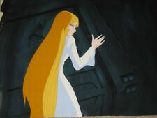 Anime Cel Arcadia of My Youth / Harlock #1
