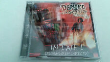 "DANIEL Y LA QUARTET DE BAÑO BAND ""IN LAIF! (FLIPANDO EN DIRECTO)"" CD 13 TRACKS"