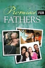 Promises for Fathers (Pack Of 25) by Good News Publishers (2008, Stapled)