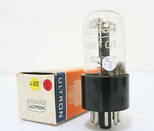 L100 1 PCS ULTRON  6SL7 ECC35 TUBES for amplifiers