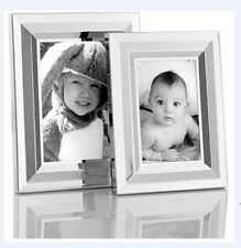 "Martha Stewart Collection Picture Frame, Beveled 4""X6"" ""LIST PRICE $25"""