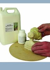 LATTICE liquido teatrali e muffa rendendo solution.skin safe.large 2 Litri Pot.
