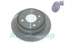 2x (Pair) Blue Print Blueprint Rear Brake Discs Replacement OE Spec ADH24327