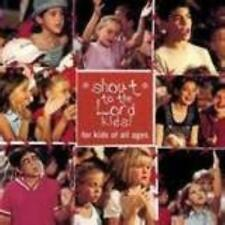 Various Shout To The Lord Kids CD