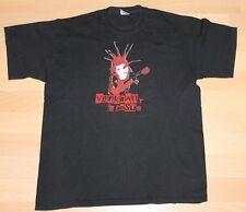 Freakstock 05, Festival Shirt, Jesus loves me, Crew Shirt, rar