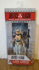 *JUSTICE LEAGUE GODS & MONSTERS WONDER WOMAN ACTION FIGURE DC ANIMATED BATMAN