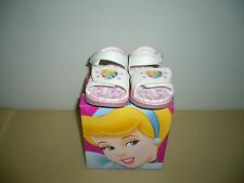 NEW CUTE Disney Princess Toddler Girl Sandals, size 2