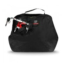 Bolsa Con Tapa Bici Portabicicletas SCICON TRAVEL BASIC/BIKE BAG BASIC