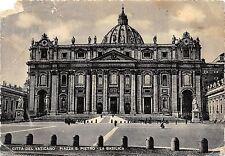 BR43480 Cita del vaticano st peters square  Vatican
