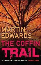 The Coffin Trail by Martin Edwards (Paperback, 2005)