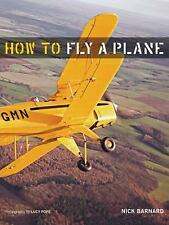 How To Fly A Plane