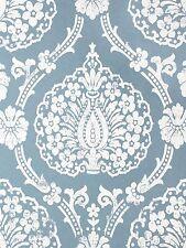 Vliestapete Scandinavian Vintage Marburg 51652 blau (2,95€/1qm)