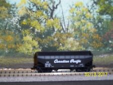 MTL MICRO-TRAINS N SCALE #55410 33' TWIN BAY HOPPER OFFSET SIDES C.P. #354116