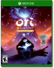 Ori And The Blind Forest: Definitive Edition - Xbox One - Brand New & Sealed !!