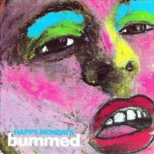 Bummed by Happy Mondays (Cassette, Mar-1989, Elektra (Label))