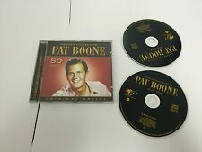 Heroes Collection Pat Boone 2 CD