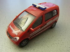 Herpa Mercedes Benz Vaneo Feuerwehr Bremen aus  Sammlung