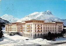 BT7574 Hotel Maloja Palace Maloja     Switzerland